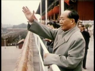 Мао Цзэдун 毛澤東 (1893-1976), великий кормчий, создатель КНР 🇨🇳, документальные кадры HD1080