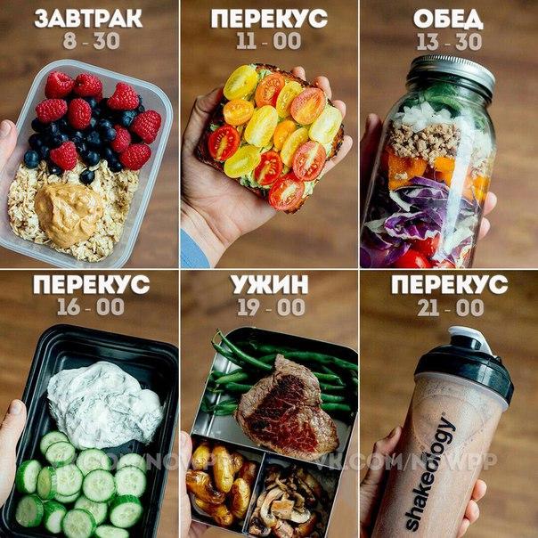 ✏ Первое сообщество о правильном питании, в котором...