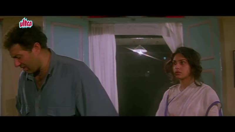 Best Scenes of Sunny Deol Damini Video Jukebox Vol 1 Amrish Puri Meenakshi Sheshadri