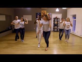 Formell y los Van Van / Salsa | Timba | Contratiempo / Yoanky / Ritmo Picante / Танцы, Астрахань