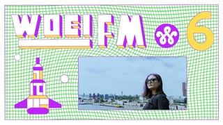 CYNTHIA SPIERING |  WOEI FM #6  |