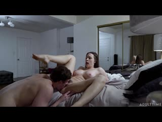 [AdultTime] Chanel Preston - Shocking Family Spycam Stories