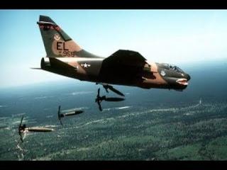 Война во Вьетнаме\Vietnam War. Раскаты грома. Вбомбить в каменный век.