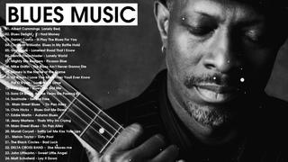 Best Blues Music | Slow Relaxing Blues Songs | Best of Slow Blues/Rock #1