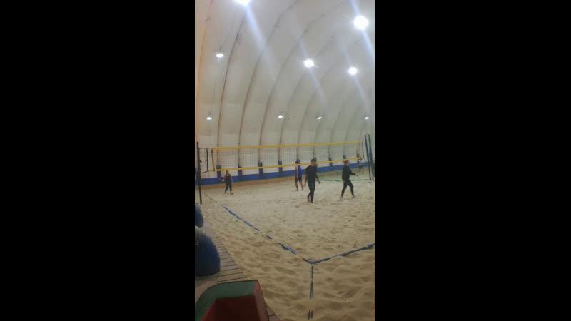 Live: Волейбол Высоковск-Клин