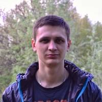 Фотография Дмитрия Волика
