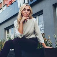 Дмитриева катя девушки за работой пин ап