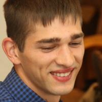 Личная фотография Дмитрия Друзюка