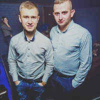 Фотография анкеты Вовы Цірки ВКонтакте