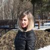 Юлия Гостяева