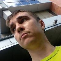 Фотография страницы Артёма Груздева ВКонтакте