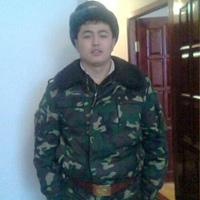 Фотография анкеты Aset Balabatyrov ВКонтакте