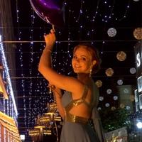 Фотография профиля Алёны Вишнивецкой ВКонтакте