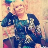 Личная фотография Юлии Крикун