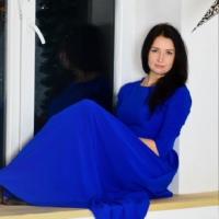 Фотография Марины Лукьяновой ВКонтакте