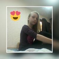 Личная фотография Варвары Красильниковой