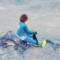 Личная фотография Гульки Сапаевой