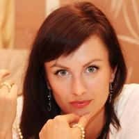 Фотография Анжелы Беликовой
