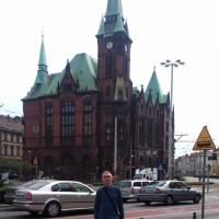 Фотография профиля Виталия Харченко ВКонтакте