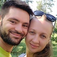Личная фотография Сергея Гервальда