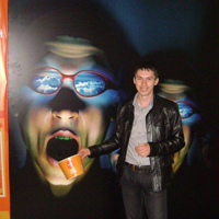 Денис Латыпов фото со страницы ВКонтакте