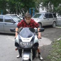 Фотография страницы Маси Масальского ВКонтакте