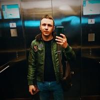 Фотография профиля Николая Квашука ВКонтакте