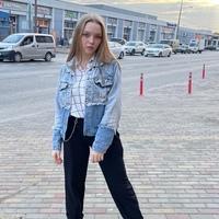 Фотография анкеты Амины Коломыцевой ВКонтакте