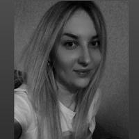 Фотография страницы Маргариты Пылинской ВКонтакте
