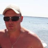 Рисунок профиля (Евгений Поцелуев)