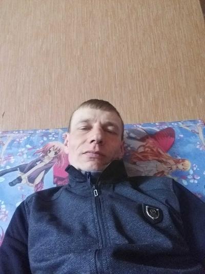 Vitya Shevchuk, Tyumen
