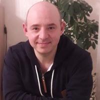 Фотография анкеты Михаила Гордена ВКонтакте