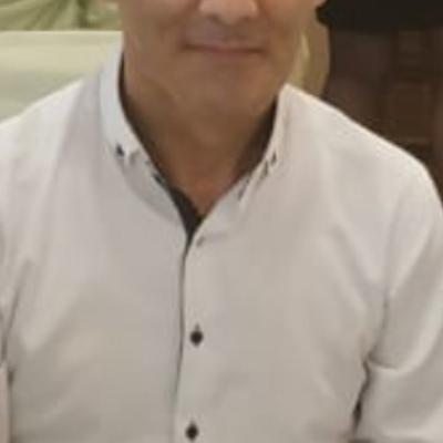 Али Саламов