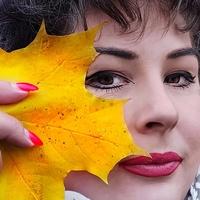 Личная фотография Марины Болотовой