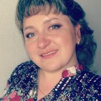 Фотография страницы Марины Смирновой ВКонтакте