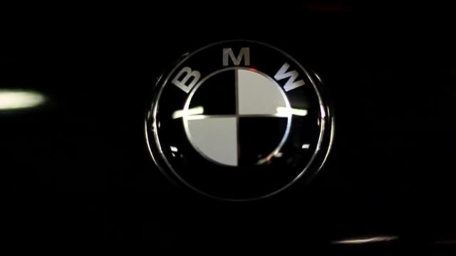 BMW E38 740iL