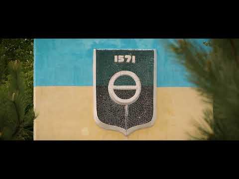 Вітання міського голови Олексія Реви з 449 ю річницею міста Бахмут