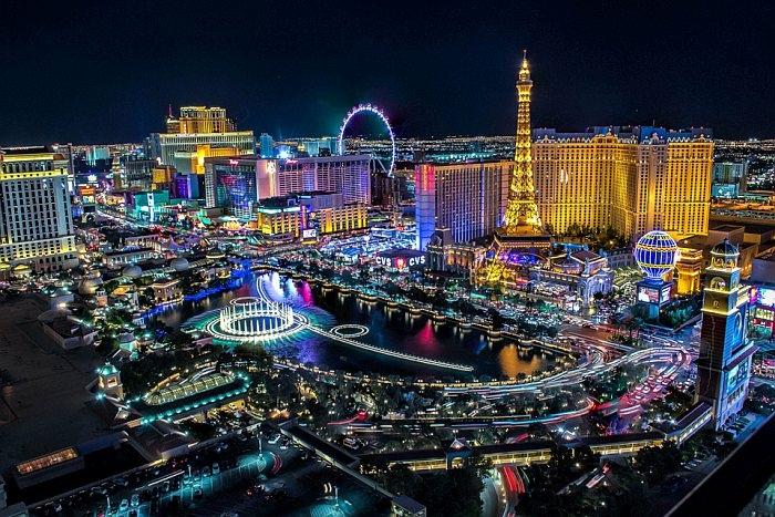 Вокруг света с Gambling.pro (США), изображение №2