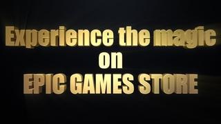 KINGDOM HEARTS в Epic Games Store   Анонсирующий трейлер