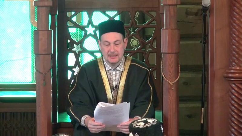 Наиль хазрат Каримуллин 19 05 2017 в мечети Казан Нуры читал пятничную проповедь Посещение могил
