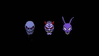 XIII - Призрак в доспехах