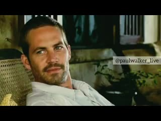 Sure you can handle this disappointment paul walker brian oconnerwelcome @