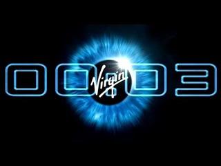 Virgin Galactic/Виртуальное путешествие перед стартом 22 мая