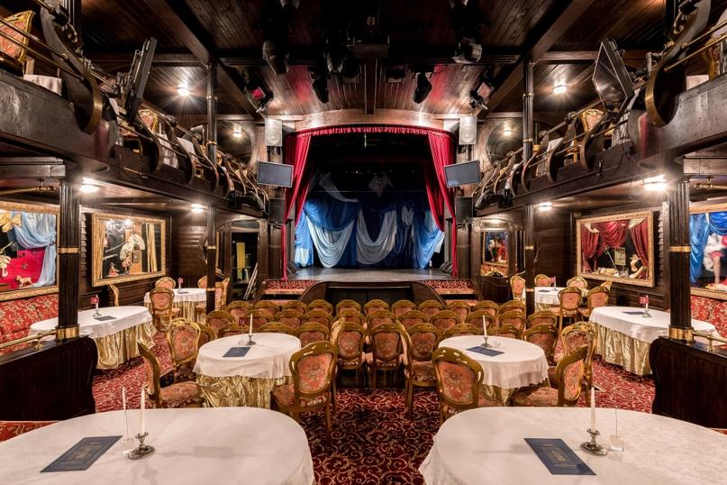 Рестораны на воде: романтика премиум-класса на берегах Невы