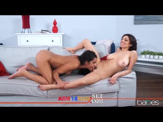 Vienna Black, Darcie Dolce - Bump and Grind