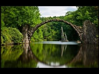 Мосты  ✦  самое доброе изобретение человечества. ✦  Они всегда соединяют
