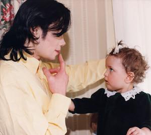 Майкл и Пэрис