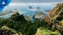 Tropico 6 Launch Trailer PS4