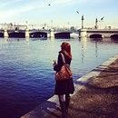 Личный фотоальбом Анны Артемьевой