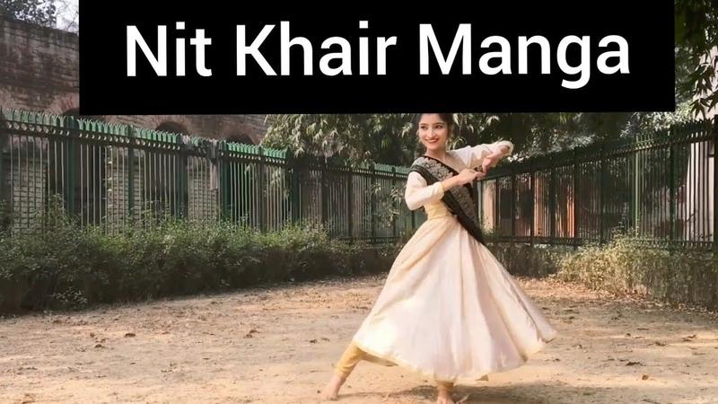 Best Dance On Nit Khair Manga